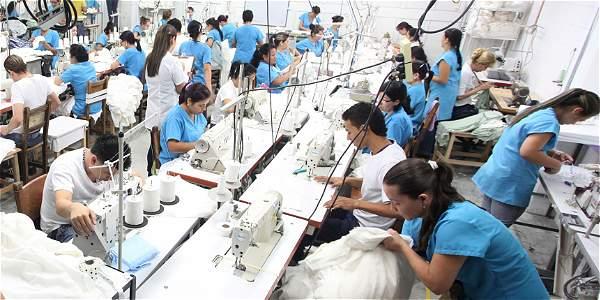 Producci n textil colombiana archivo digital de noticias for Prendas interiores femeninas
