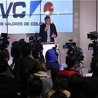 Vendrán nuevas oportunidades económicas para el país: Cárdenas