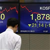 Rebaja en la calificación acentúa caída de Ecopetrol en la bolsa