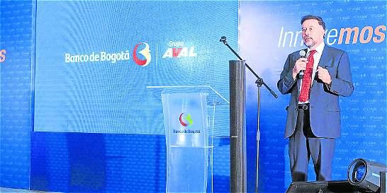 Banco de Bogotá abre competencia financiera en las redes sociales