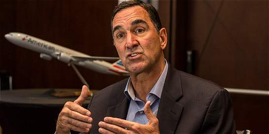La 'fusión sin fusionarse' que busca American Airlines con LAN y TAM