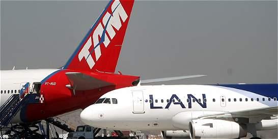 Acuerdo de American Airlines y Latam no requiere bendición de la SIC