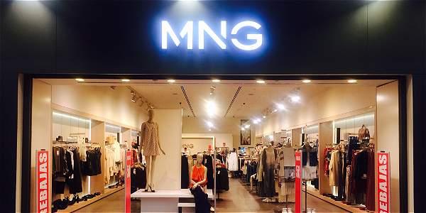 Mango en Colombia dice que cierra sus tiendas por competencia desleal