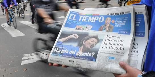 EL TIEMPO, entre las 12 empresas de MegaE por su emprendimiento