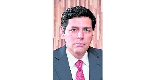 Carlos Zenteno, el nuevo presidente de Claro