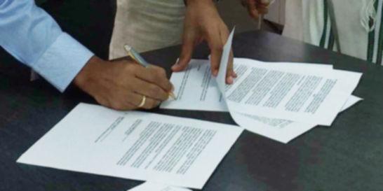 Orden de liquidación para 992 empresas de papel