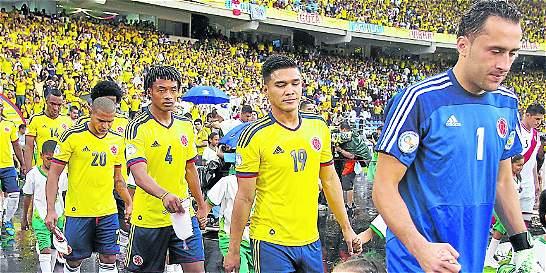 Caracol Radio no podrá transmitir en directo los partidos de Colombia