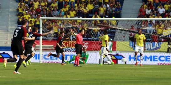 Por ahora, Caracol Radio no transmitirá las eliminatorias al Mundial