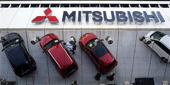 La trampa en vehículos que ahora enreda a Mitsubishi