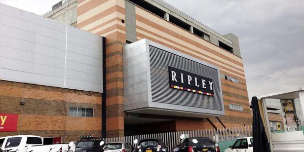 Clientes De Ripley Quedan En Manos Del Banco Popular Archivo