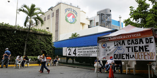 Venezuela: 8.000 empresas cerradas en dos décadas