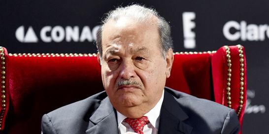 Carlos Slim ubica a sus nietos en consejos directivos de sus empresas