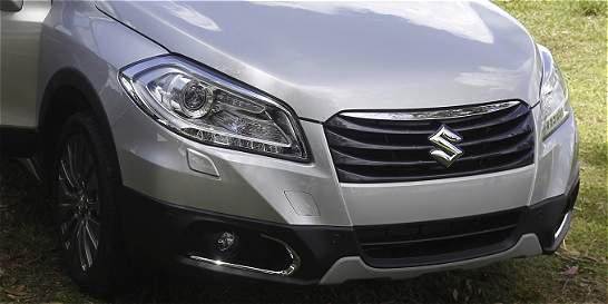 Suzuki también acepta irregularidades en medición de emisiones