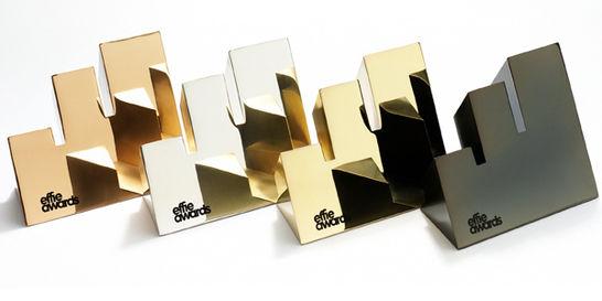 Éxito y la agencia Sancho BBDO obtuvieron el Effie Awards
