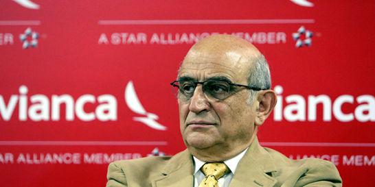 Germán Efromovich y su apuesta en el mercado aeronáutico argentino