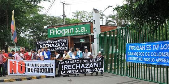 Ofrecen $ 100.000 millones para salvar a Friogán