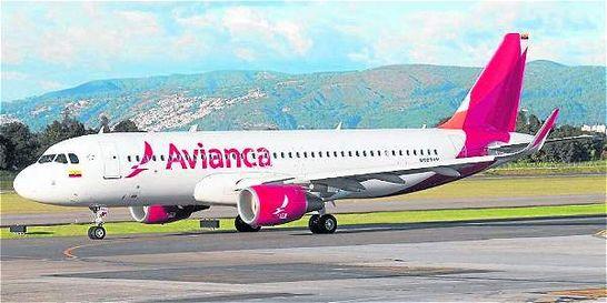 Acciones de Avianca crecen en medio de rumores de venta