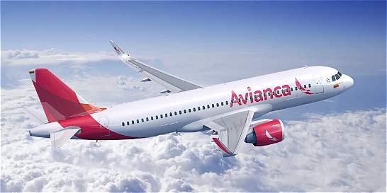 Avianca niega acuerdos y negociaciones con otras aerolíneas