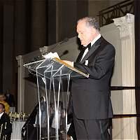 Americas Society le otorga condecoración a Luis Carlos Sarmiento