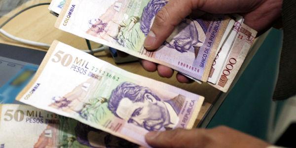 Una de las razones para que hubiera más firmas en el listado de billonarias tiene que ver con que en 2015 la inflación en Colombia fue del 6,77 por ciento.