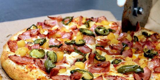 Se reacomoda negocio de la pizza en el país