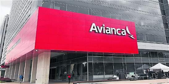 'No existe una fecha límite para conseguir socio': Avianca Holdings