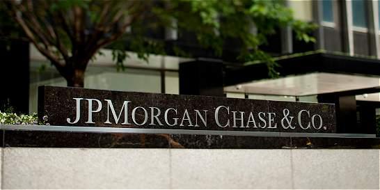 Banco JP Morgan sube recomendación para los bonos de Colombia