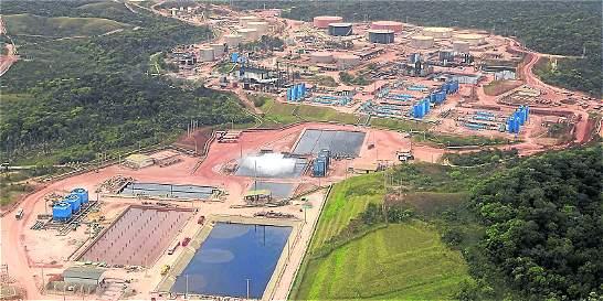 Campo Rubiales 'inyecta oxígeno' a los números de Ecopetrol