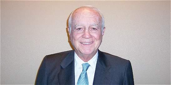 Falleció en Estados Unidos el presidente de la minera Drummond