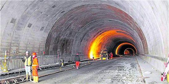 Invías no ve luz al final del túnel de La Línea