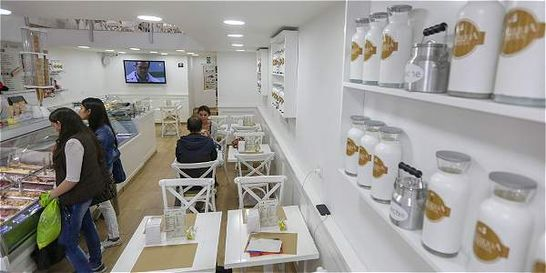 En el primer semestre se crearon 40.160 empresas en Colombia