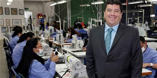 La compañía colombiana de trajes blindados que es premiada en el mundo