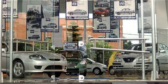 La pelea Mattos-Hyundai castiga a concesionarios de vehículos