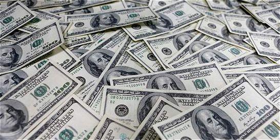 Inversión extranjera neta en Colombia cae 19,7 % en julio