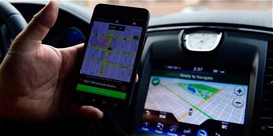 'Progreso sólo es posible a través del cambio': Uber a Mintransporte