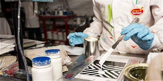 La empresa que les retiró un componente tóxico a sus pinturas