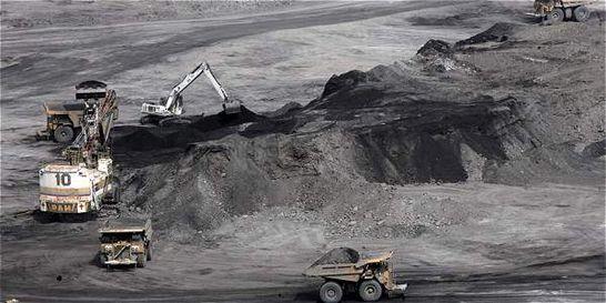 Producción de carbón en el país no crecerá en el 2016