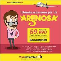 ¿Qué hay detrás de los polémicos anuncios de VivaColombia?