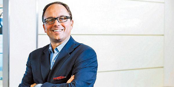 Vince Molinaro tiene más de 20 años como consejero de empresas y altos ejecutivos.