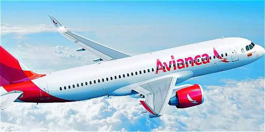 Avianca reanuda vuelos a Caracas luego de incidente en Venezuela