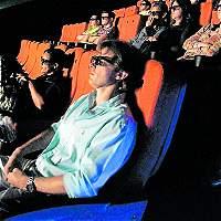 El 2016 pinta como año récord en asistencia a los cinemas del país