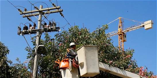 Llamado del Gobierno a Gas Natural Fenosa para que apoye Electricaribe