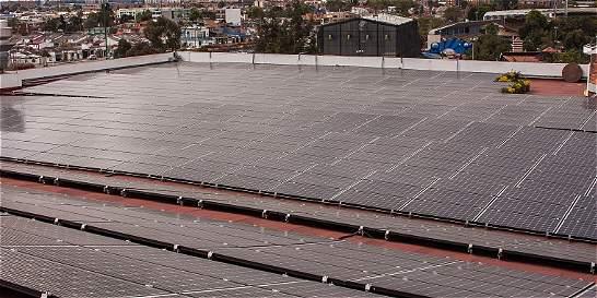 Auge de proyectos para generar energía con la luz del sol
