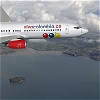 VivaColombia tendrá aerolínea hermana en Perú