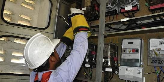 Electricaribe 'será objeto de limitación de suministro de energía'