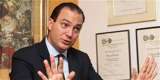 'Electricaribe mejora su administración y se refinancia, o se liquida'
