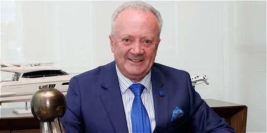 'Portafolio' galardonó a 12 de los mejores del mundo de los negocios