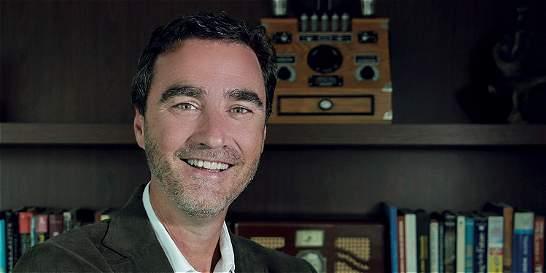 Jon Ruiz, nuevo gerente general de Caracol Radio