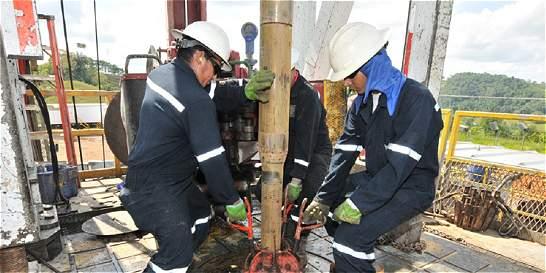 Ecopetrol recibió ofertas para seis de 20 bloques