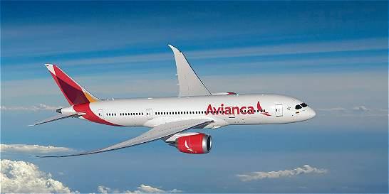Avianca Holdings ya tiene tres ofertas sobre su escritorio